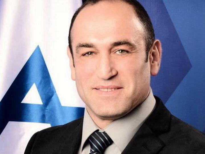 Мэром израильского города стал уроженец Азербайджана
