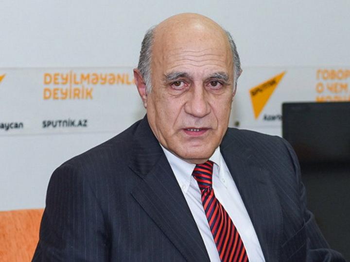 «Военно-политическое соглашение» Армении с марионеточным режимом Карабаха всего лишь фиговый листок - Политолог