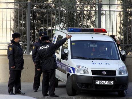В Баку найден пропавший 4-летний мальчик, которого послали за хлебом