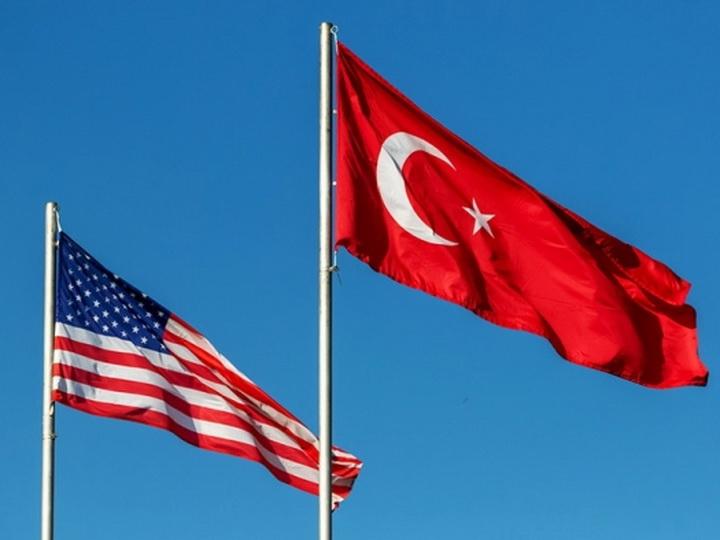 Турция и США нормализуют отношения до конца года