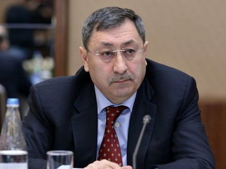 Назначен представитель Азербайджана в Рабочей группе высокого уровня по вопросам Каспийского моря