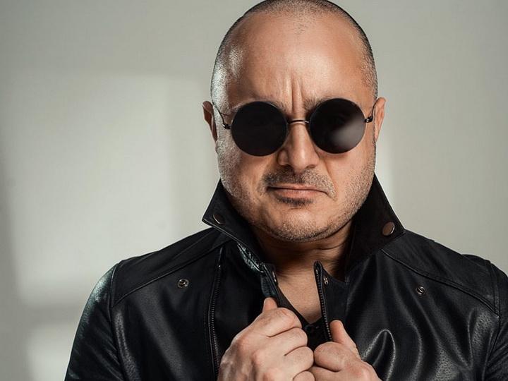 Мири Юсиф растрогал слушателей новой песней о папе – АУДИО