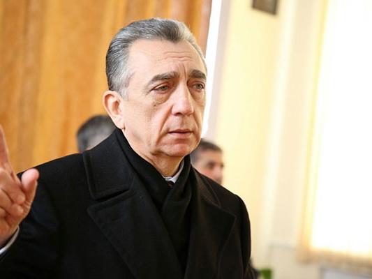 Президент Ильхам Алиев назначил главу Исполнительной власти города Баку