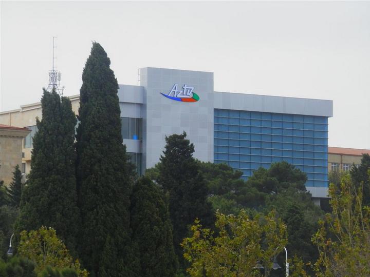 В парламенте подвергли критике деятельность AZTV