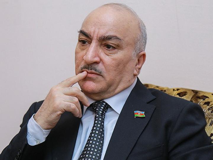 Депутат выступил против визитов азербайджанских журналистов на оккупированные территории Азербайджана