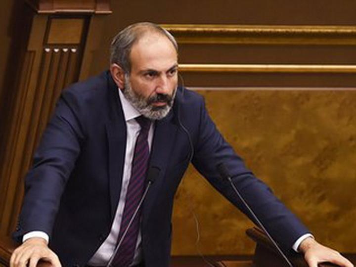 Правительство Пашиняна отказало в финансовой помощи партиям