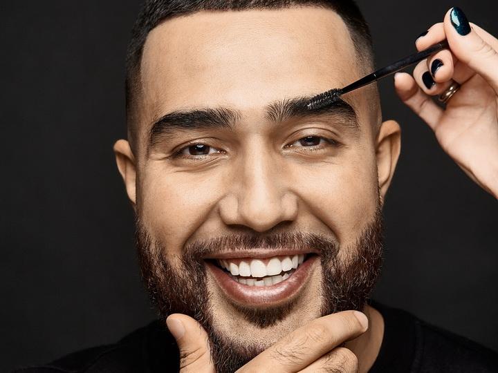 Jah Khalib: «Я рос мажором, пока мы всей семьей не оказались на улице…» - ФОТО