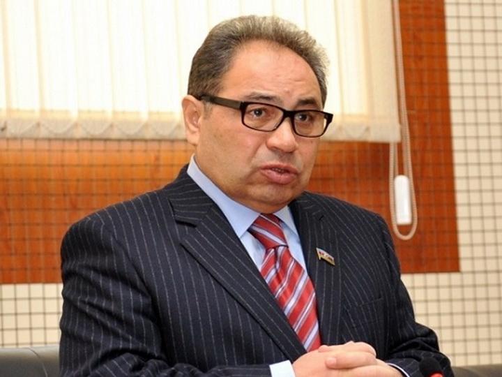Абель Магеррамов освобожден от должности ректора БГУ