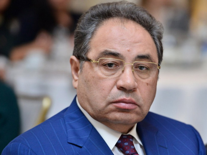 Алкоголь весом в 2 тонны и дебош в ресторане: о том, почему Абель Магеррамов лишился должности
