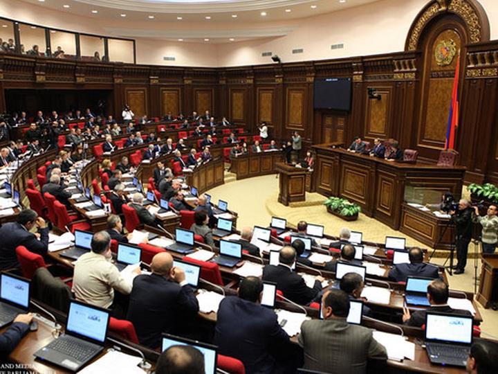 В парламентских выборах в Армении хотят принять участие 11 партий и блоков