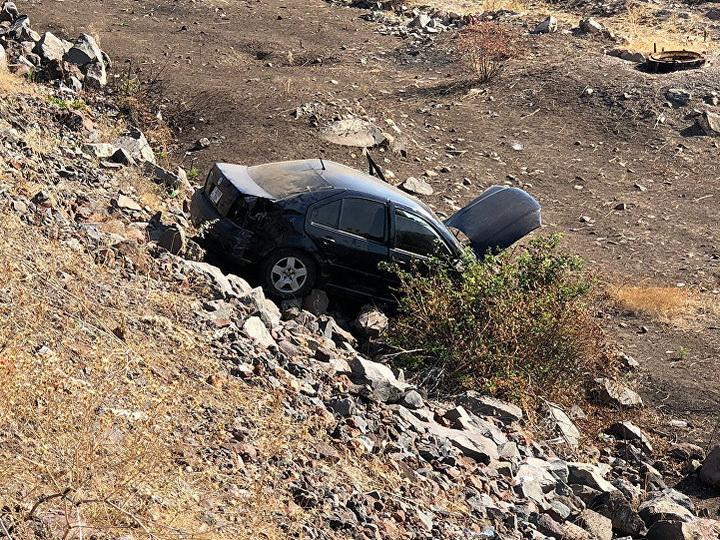 На оккупированных территориях Азербайджана погибли трое армян