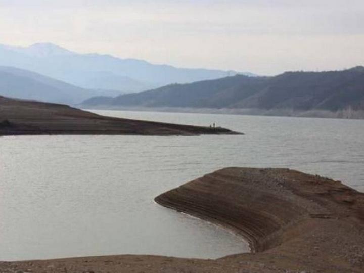 Separatçılar Azərbaycanın işğal olunmuş ərazilərində yeni su kanalı tikəcək