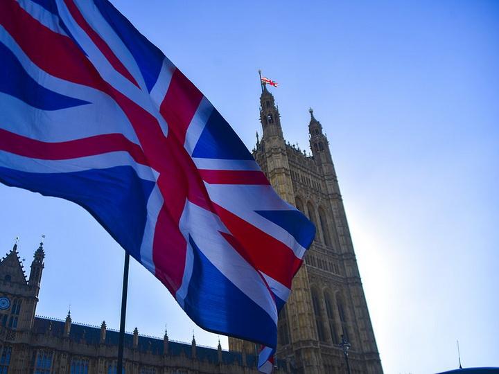 Правительство Британии одобрило проект соглашения по Brexit