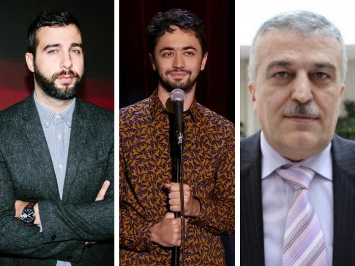 «Вечерний Ургант» и талышские сепаратисты - вирус ТНТ теперь и на «Первом канале»