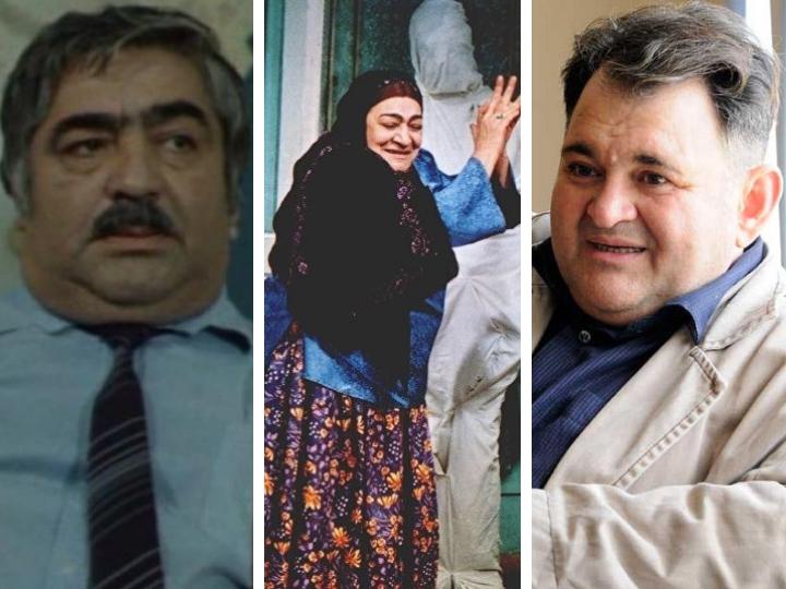 Почему нужно государственное кино? Отвечает Аяз Салаев