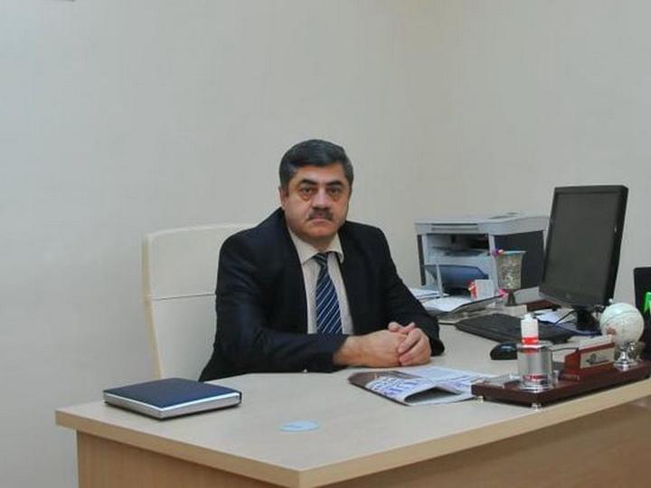 Эльдар Азизов произвел первое кадровое назначение в ИВ Баку – ФОТО