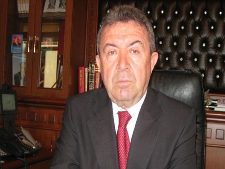 BDU-nun rektoru Misir Mərdanov olacaq?
