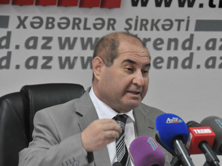 Мубариз Ахмедоглу: Официальный Ереван, признавший принадлежность территории Армении тюркам, превратил это в предмет торга