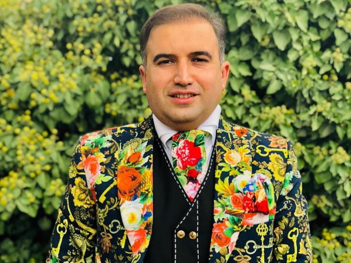 Нуран Гусейнов озвучил возможную причину своего онкологического заболевания – ФОТО