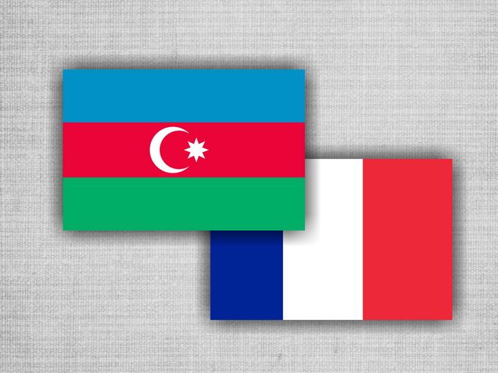 Азербайджан направил ноту протеста в МИД Франции