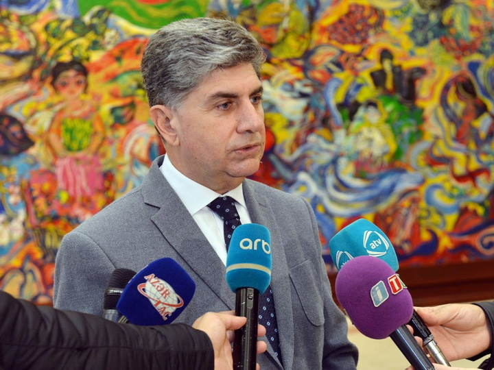 Делегация во главе с председателем Милли Меджлиса Азербайджана совершит визит в Турцию
