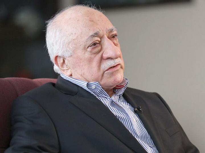 В Вашингтоне заявили, что не рассматривают выдачу Гюлена Турции