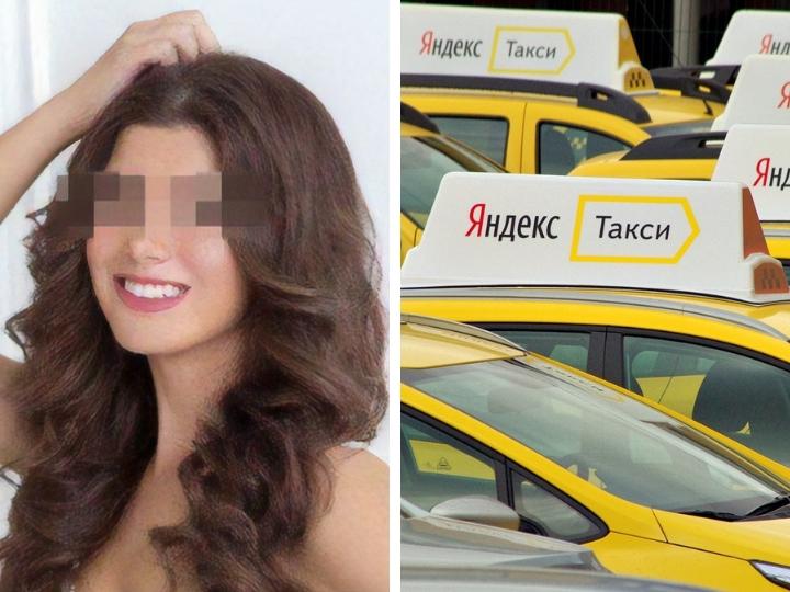 В Москве изнасиловали модель, которая уснула в такси, возвращаясь из бара