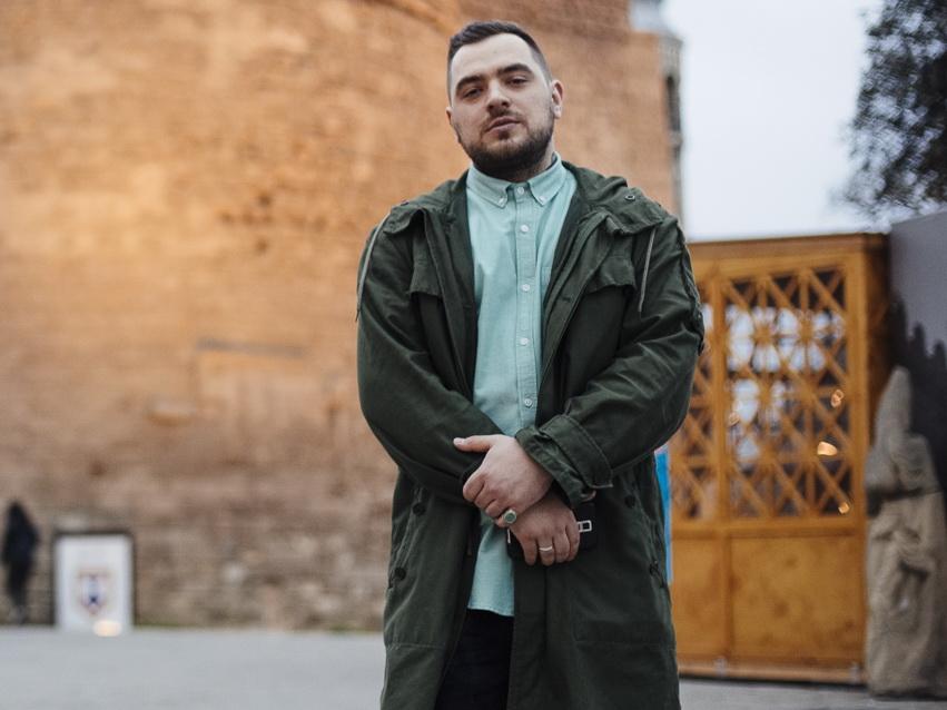 Звезда проекта «Голос-3» посвятил песню Баку: «Я так люблю сюда возвращаться…» - ФОТО – ВИДЕО