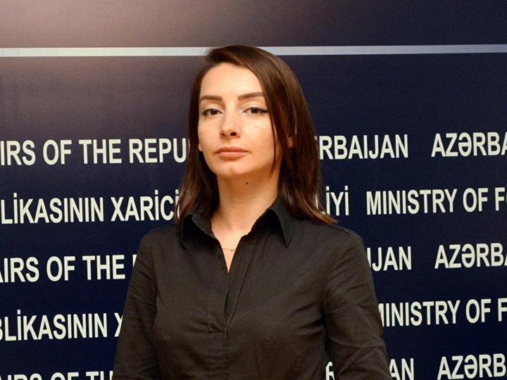 МИД: Азербайджан продолжает выступать за конструктивный подход в карабахском урегулировании
