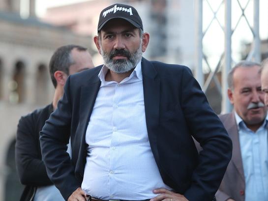 При Николе Пашиняне в Армении выросла преступность