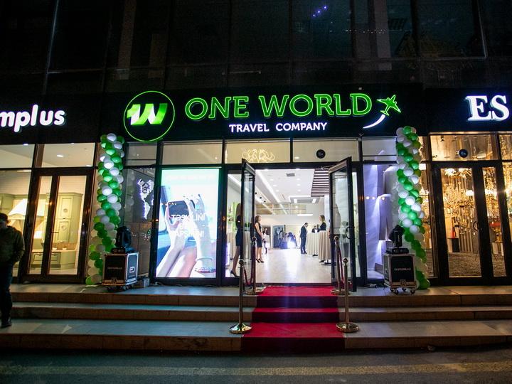 One World Travel Company: Доступный отдых по всему миру – ФОТО – ВИДЕО