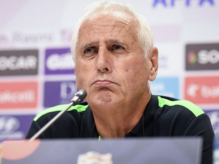 Главный тренер сборной Косово: «Наставник Азербайджана Гурбан Гурбанов всегда говорит, что соперник – фаворит»