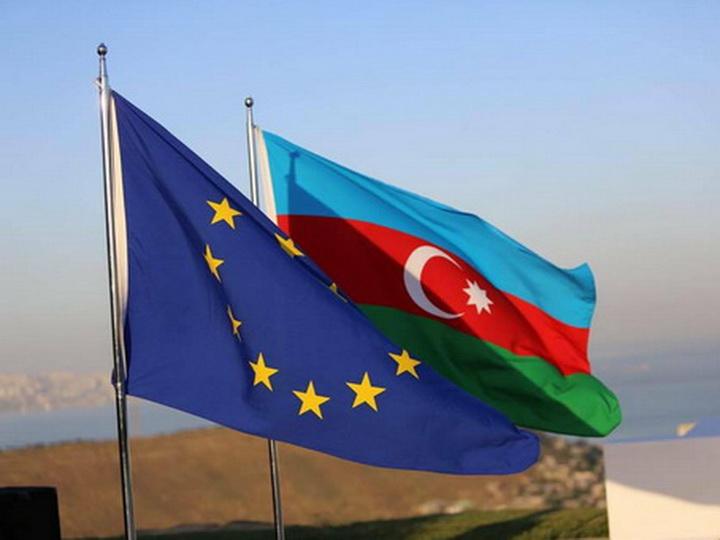 Обнародована дата переговоров между Азербайджаном и ЕС