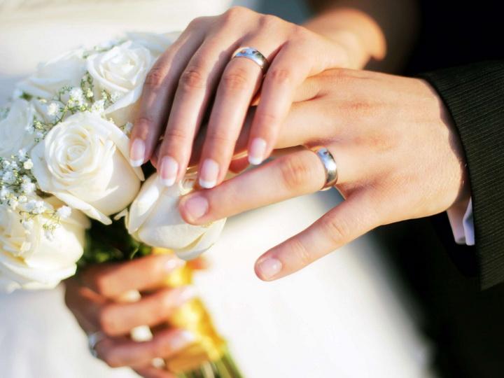 С начала года в Азербайджане зарегистрировано почти 46 тысяч браков