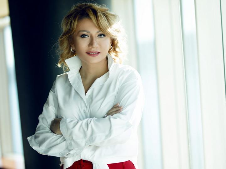 Косметолог Айтен Мирзалиева: «Красота - это гармония, существующая между человеком и окружающим его миром» - ФОТО