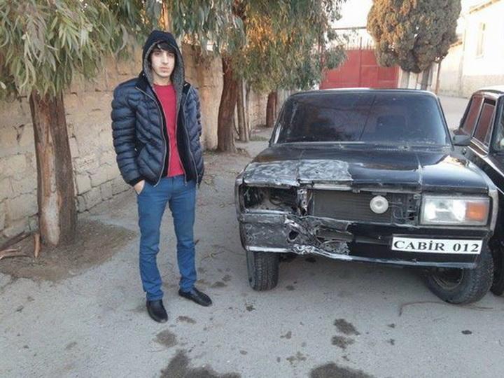 В Баку застрелили «автоша», считавшего себя «королем дорог» - ФОТО