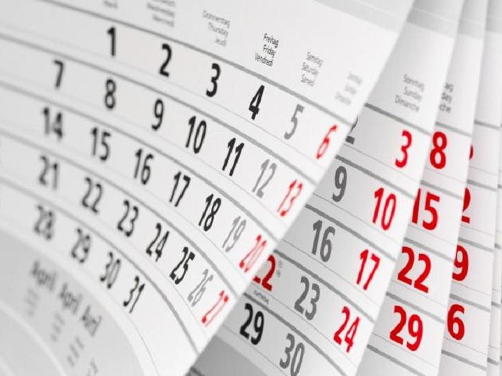 Yeni il bayramı ilə əlaqədar neçə gün iş olmayacaq?