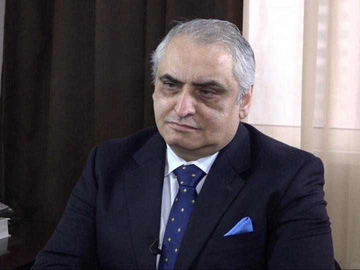 Армяне обеспокоились возможностью замены Армении Азербайджаном в ОДКБ