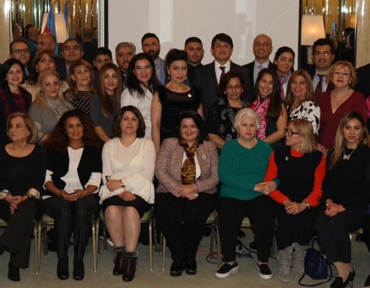 Nyu-Yorkda Amerika Azərbaycanlılarının Koordinasiya Şurası təsis edilib