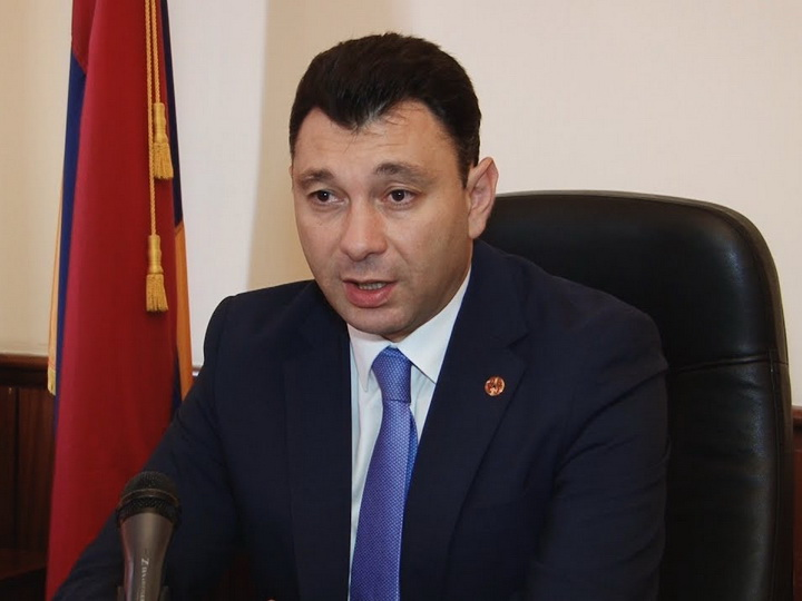 Республиканская партия Армении: Нельзя угрожать международным партнерам