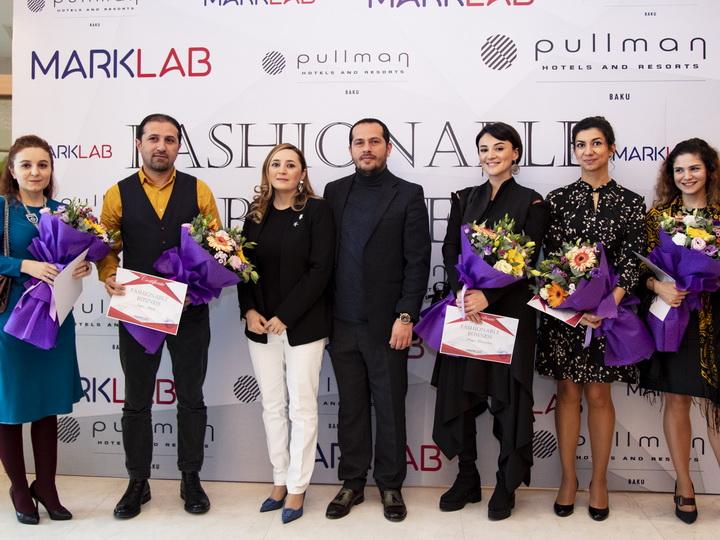 Как построить модный бизнес в Баку: стартовал проект «Fashionable business» - ФОТО