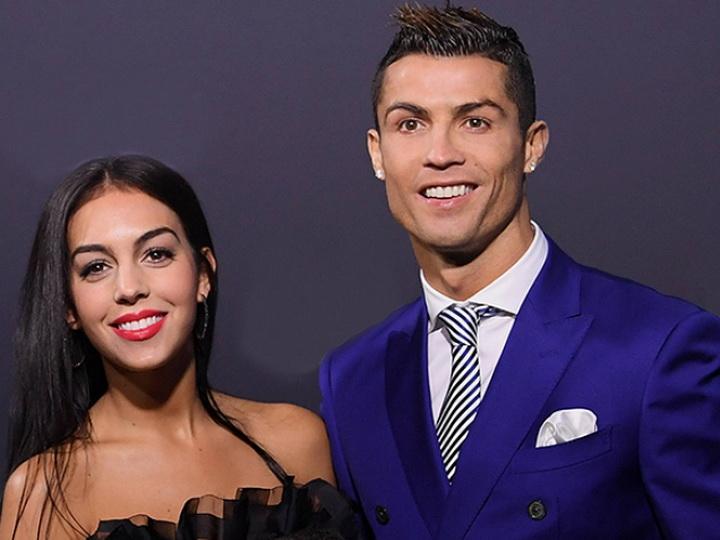 Стали известны подробности предстоящей свадьбы Криштиану Роналду и Джорджины Родригес – ФОТО