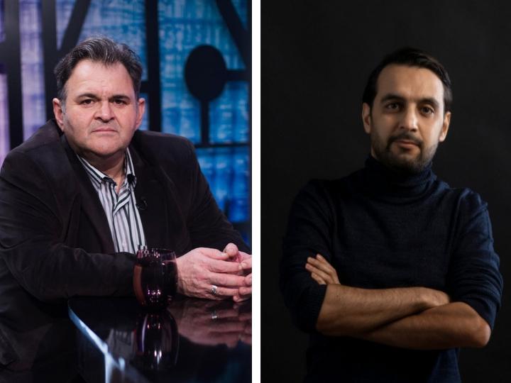 Теймур Гаджиев - вопрос Аязу Салаеву: «А что делать с теми, кто был обязан возродить наш кинематограф?»