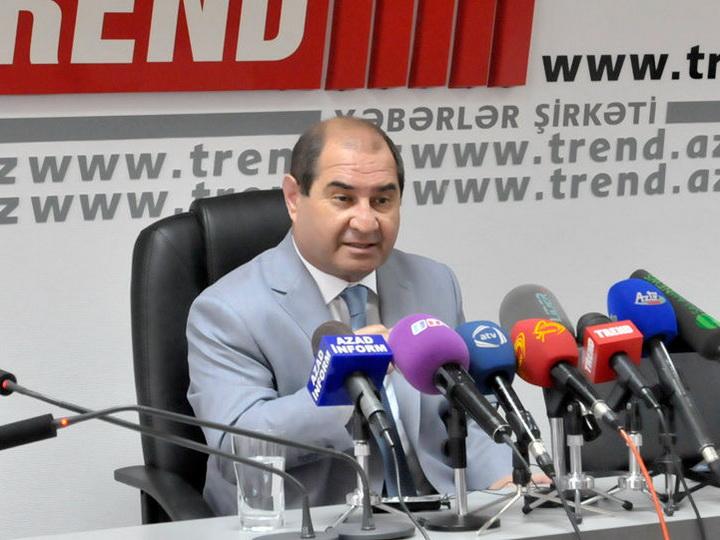 Мубариз Ахмедоглу: Активная динамика нового содержания в нагорно-карабахском урегулировании может привести к качественным изменениям