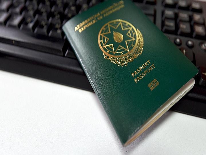 """""""Pasportlar haqqında"""" qanununda dəyişiklik edilib"""