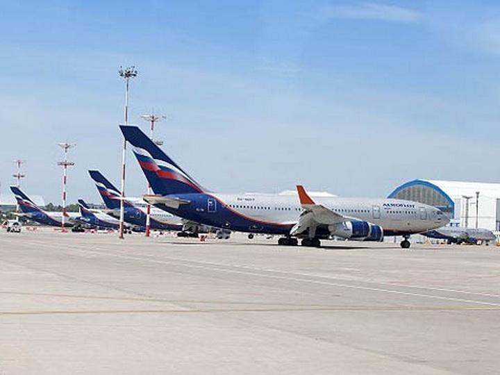Moskva aeroportunda təyyarə ermənini tikə-tikə edib – VİDEO