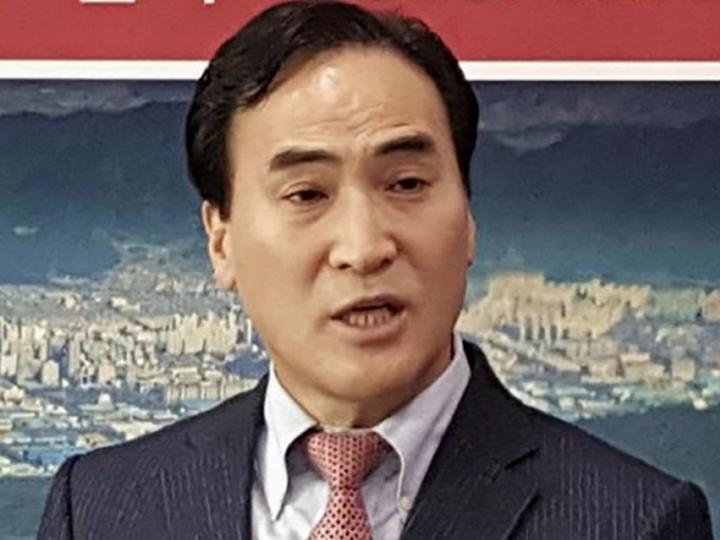 На пост главы Интерпола избрали представителя Южной Кореи