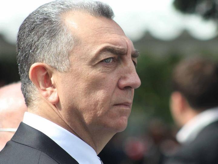 Эльдар Азизов: Баку – один из самых красивых городов мира, и важно сохранить и развивать его