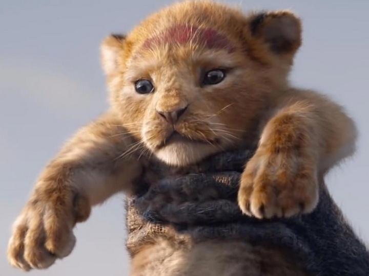 «Король Лев» возвращается спустя 25 лет – ВИДЕО