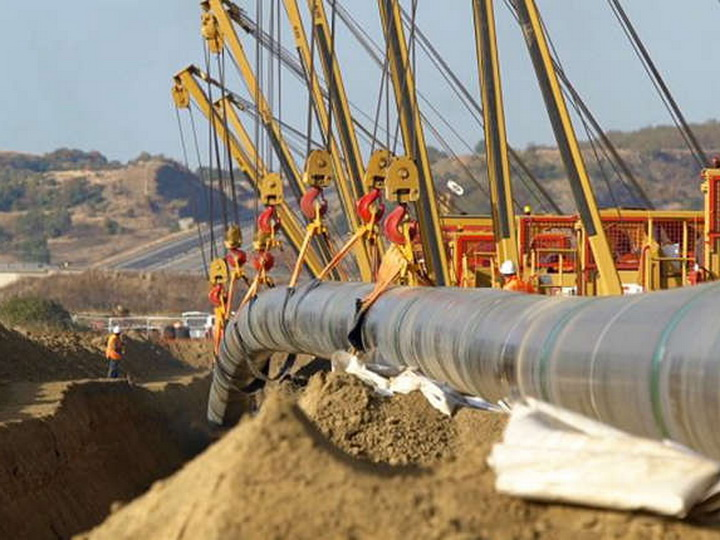 Despite US Sanctions on Iran, Green Light for the Southern Gas Corridor